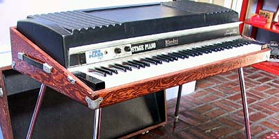 Dyno Pro Piano (Stage Mark II)
