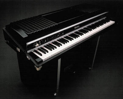 Rhodes Suitcase Piano (88-key)