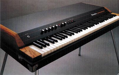 Rhodes Electronic Piano 3363