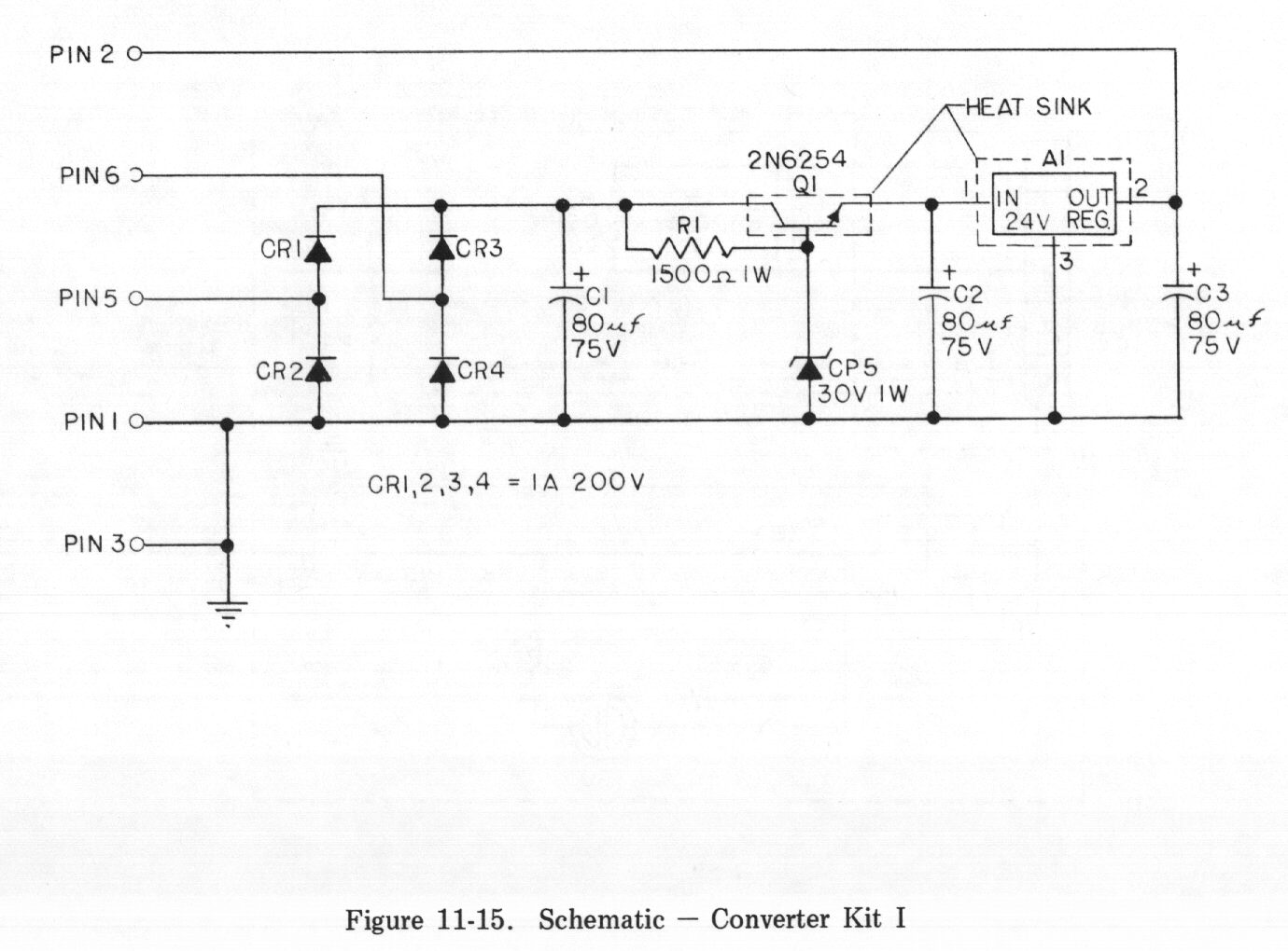 Chapter 11 Diagrams Schematics And Pictorials Cbs 12 Circuit Wiring Module